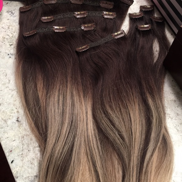 Bellami Hair Accessories Extensions 20 Poshmark
